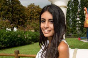Miss Italia 2015 - Ahlam El Brinis