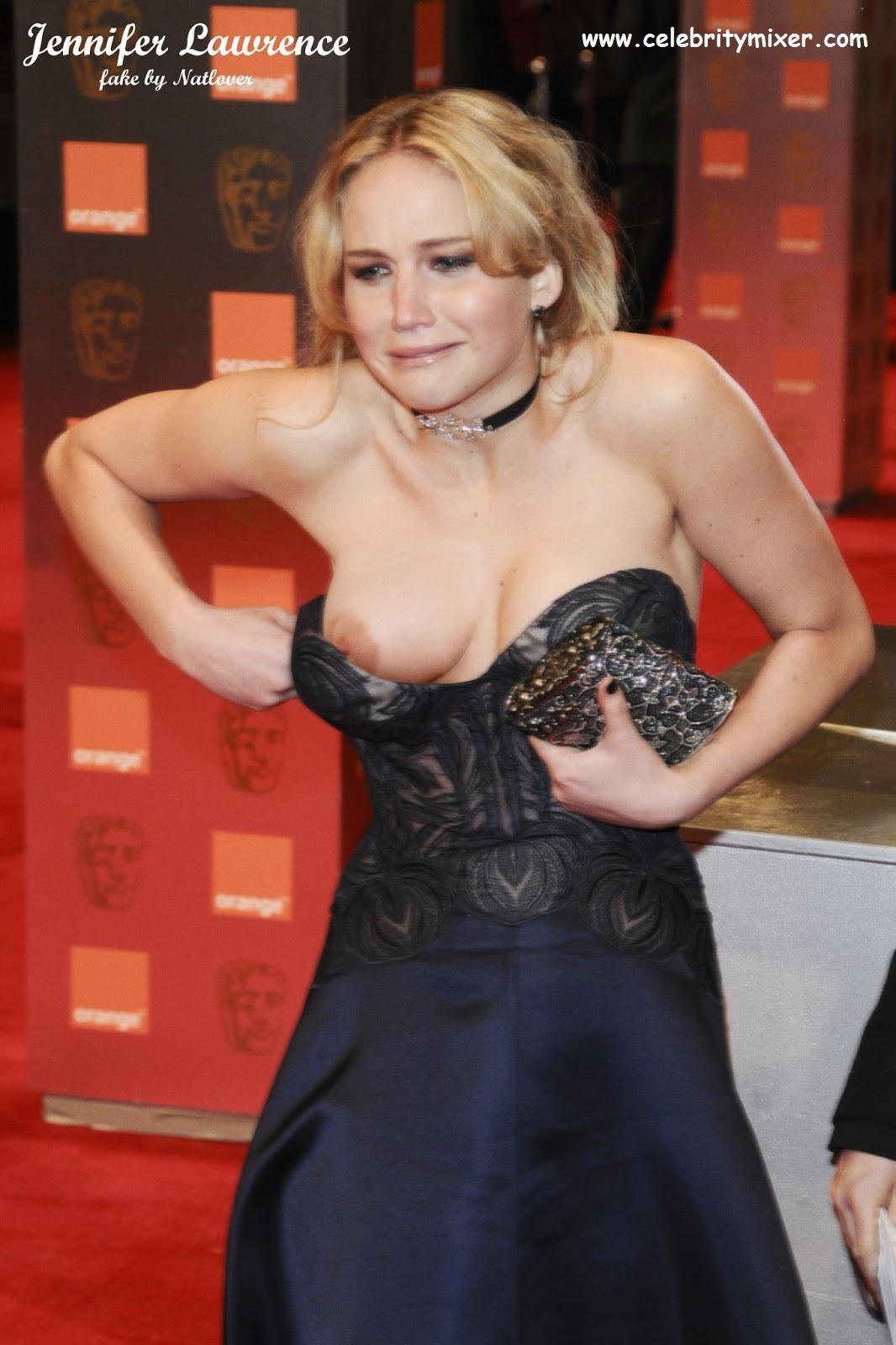 Jennifer-Lawrence-nude-oops-wardrobe-malfunction