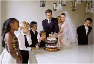 Wedding-Cake-Jolie-e-Pitt-Felicemente-Sposati