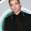2017 GQ Men of the Year Party  Featuring: Robert Pattinson Where: Los Angeles, California, United States When: 07 Dec 2017 Credit: FayesVision/WENN.com
