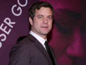 Opening night party for Children of a Lesser God held at the Edison Ballroom - Arrivals. Featuring: Joshua Jackson Where: New York, New York, United States When: 11 Apr 2018 Credit: Joseph Marzullo/WENN.com **No Contact Music**