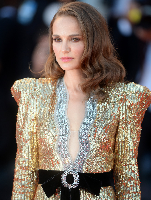 75th Venice International Film Festival - Vox Lux - Premiere Featuring: Natalie Portman Where: Venice, United Kingdom When: 04 Sep 2018 Credit: WENN.com