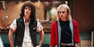 Queen #FreddieMercury #RogerTaylor #JohnDeacon #BrianMay #BohemianRhapsody  | Bohemian rhapsody, Ben hardy, Queen