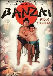 Banzai - Film (1997)