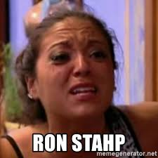 ron stahp - Sammi Sweetheart | Meme Generator