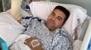 """Incidente per Buddy Valastro: il """"Boss delle torte"""" finisce in ospedale -  Tgcom24"""