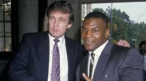 Quando Mike Tyson affrontò Donald Trump per questioni di cuore [Racconti  Marziali] - Fatti Marziali