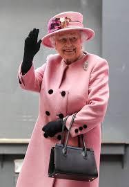 Queen Elizabeth II Photos Photos: Queen Elizabeth II Attends  Decommissioning Ceremony For HMS Ocean In Plymouth | Queen elizabeth, Her  majesty the queen, Queen hat