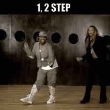 Ciara One Two Step GIF - Ciara OneTwoStep MissyElliott - Discover & Share  GIFs
