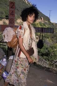 Lisa Bonet (1990) | Lisa bonet, Style icon, Fashion