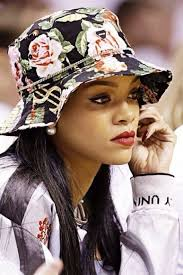 Bucket Hat | Rihanna, Rihanna style, Outfits with hats