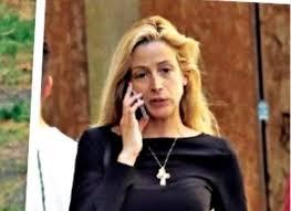 È lei la donna più invidiata d'Italia: Olivia Paladino, la compagna di Conte
