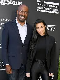 CNN's Van Jones Weighs in on Kim Kardashian Becoming a Lawyer | PEOPLE.com
