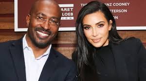 Kim Kardashian West & Van Jones Keynote Interview at Criminal Justice  Summit - YouTube