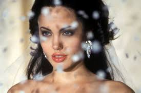 Today in TV History: 'Gia' Was an a Snapshot of Peak Fiery Angelina Jolie |  Decider
