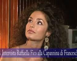 Intervista a Raffaella Fico - video Dailymotion