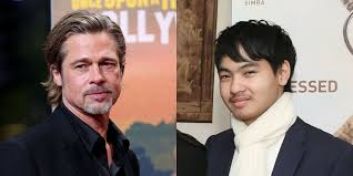 Brad Pitt's Oldest Son Maddox Doesn't Have a Relationship With Him