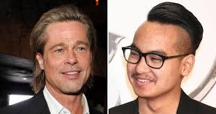 Brad Pitt e la riconquista di Maddox, il figlio diciottenne   Radio Venezia